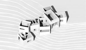 isometri sort hvid