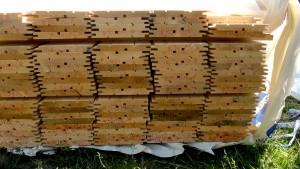 brædderne fra Frøslev træ
